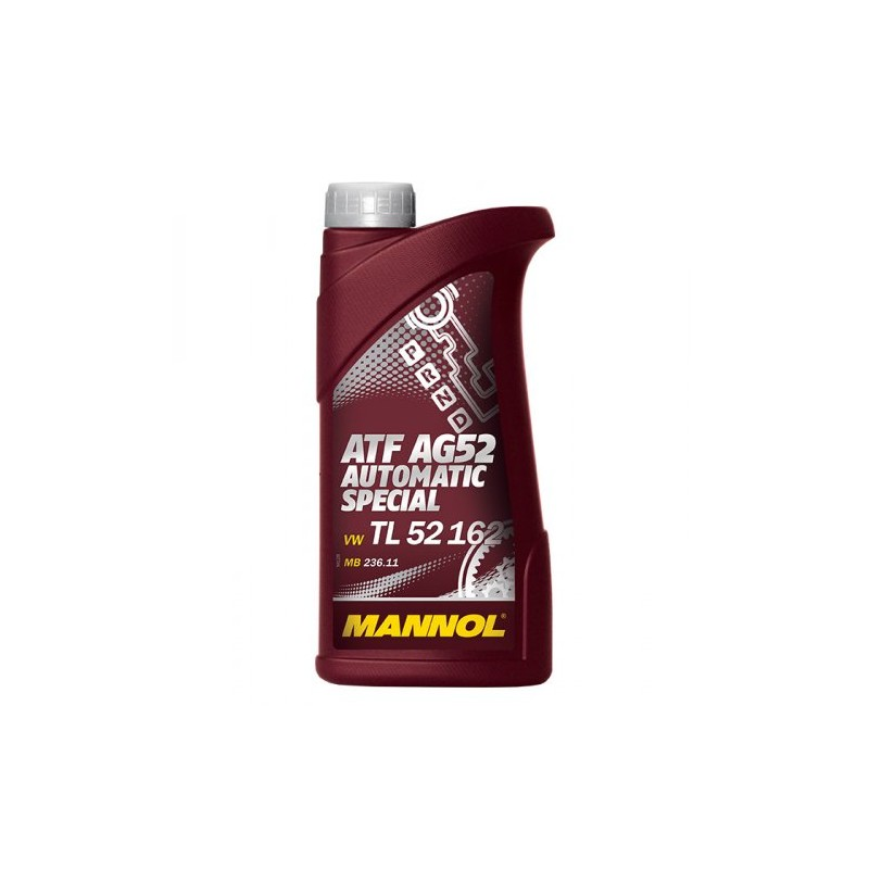 Mannol ATF AG52 Automatic 1L